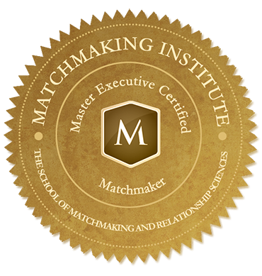 Matchmaking Institute Master Executive Certified Matchmaker